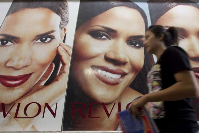 Revlon replaces Grey with internal agency named The Red House