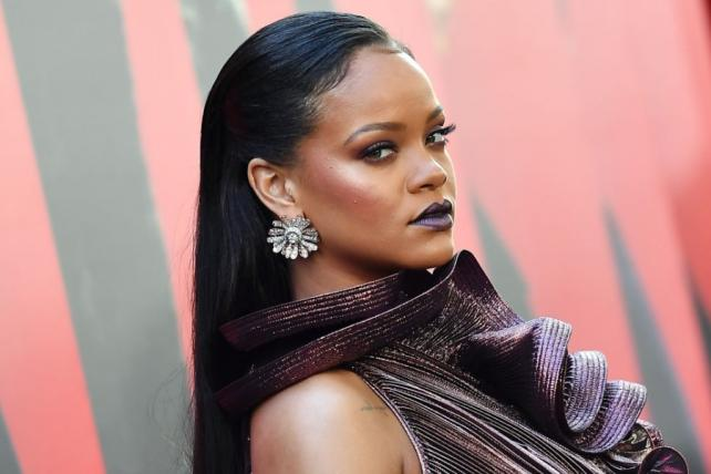 Rihanna is reportedly planning a luxury brand. Plus, Netflix vs. Fortnite: Friday Wake-Up Call