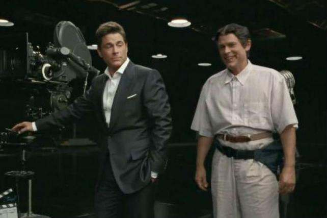 Oh Dear. Rob Lowe is Painfully Awkward in This (Watch the Newest Ads on TV)