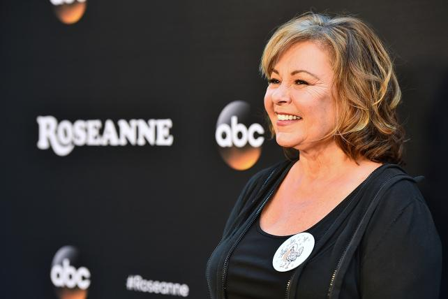 Your Wake-Up Call: Omnicom shuts an agency. And Roseanne speaks (but was it a good idea?)