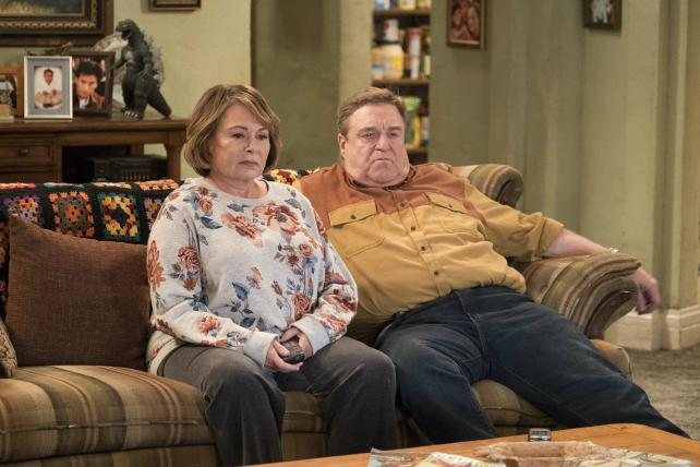 ABC upfronts: 'Roseanne' comes to fall, TGIT persists, TGIF returns