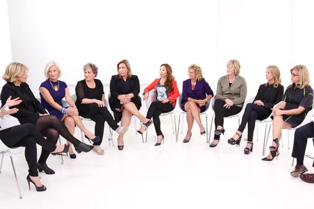 Women to Watch Video Roundtable: Part 4