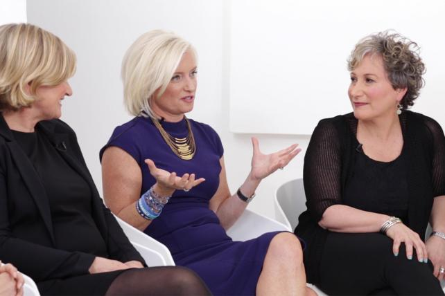 Reunion Roundtable: Past Women to Watch Honorees Tackle Industry's Biggest Challenges