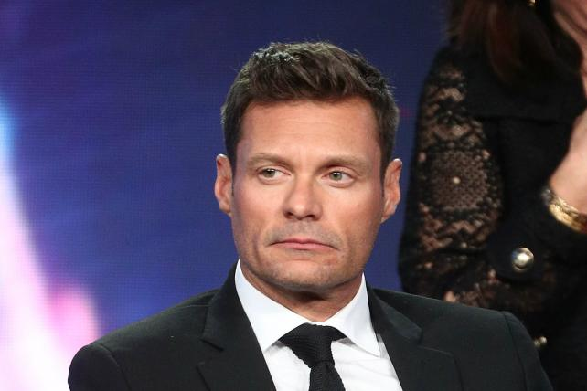 Tuesday Wake-Up Call: A Misconduct Claim Against Ryan Seacrest. Plus, Buzz For an Ad-Free, Instagram-ish App