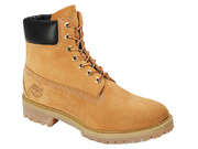 Timberland 'Walks the Walk'