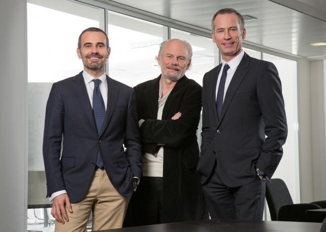 McGarryBowen Launches Luxury Division in Paris