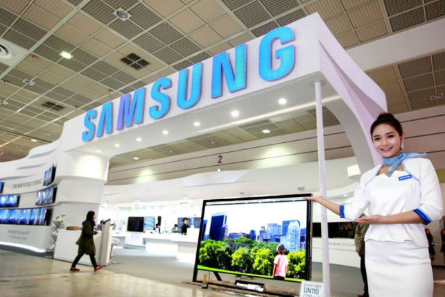 Samsung hopes Tizen will give it an edge in smart home space.