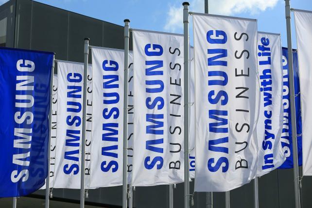 Samsung HQ Raided in Korean Presidential Scandal Probe
