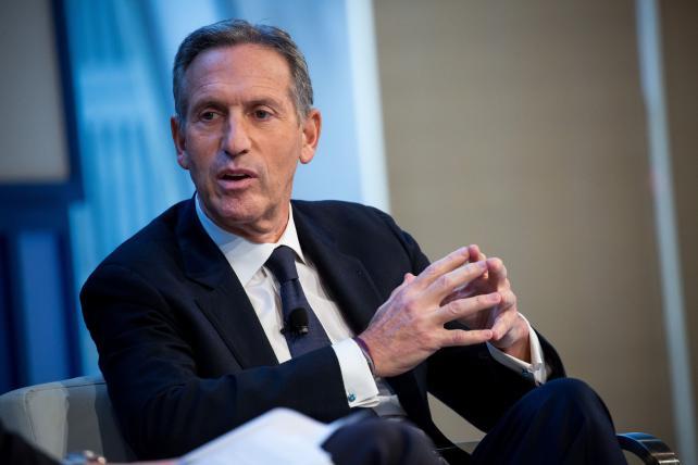 News on Howard Schultz, Starbucks, Super Bowl: Wake-Up Call