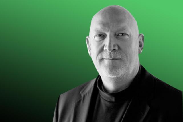 LiveRamp CEO Scott Howe