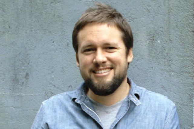 Figliulo & Partners' first chief creative officer, Scott Vitrone