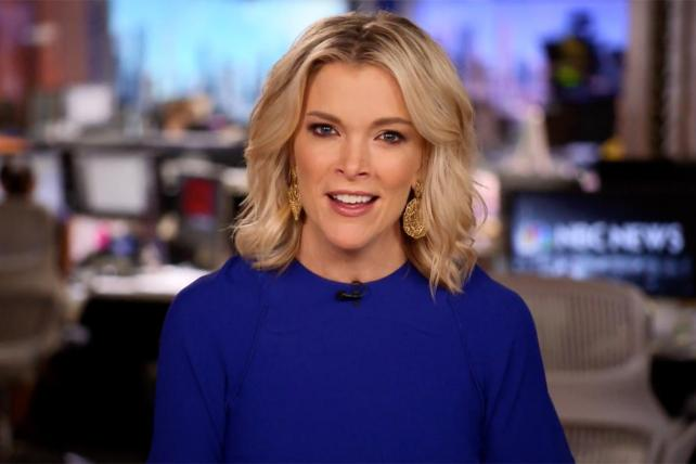 Megyn Kelly's Fall Primetime Run Ends Two Episodes Early