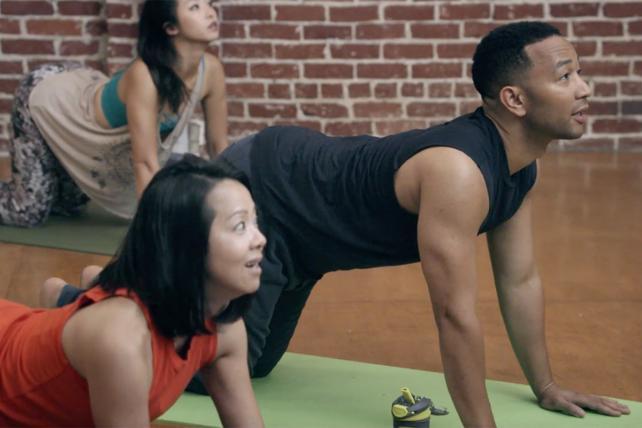 Capri Sun Taps Kids and John Legend for No-Added-Sugar Line