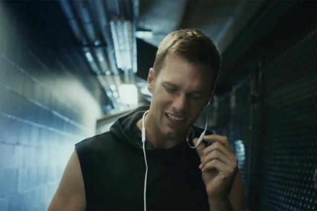 Watch the Newest Ads on TV From Beats, Apple, Adidas and More