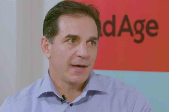 Watch: IBM'S Bob Lord Says You Shouldn't Fear AI
