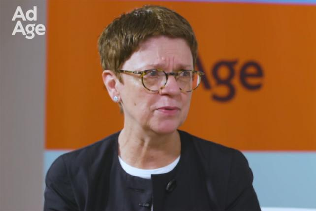 Watch: When It Comes to Innovation Just Do It, Says Dana Anderson