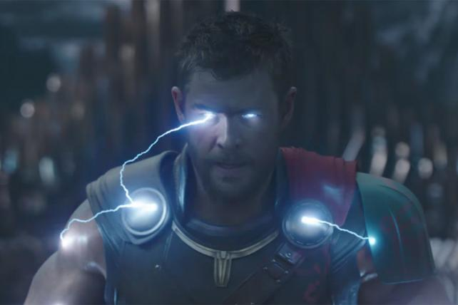 'Thor: Ragnarok.' The TV industry has given the name 'Thor' to its attempt to better prove its results for advertisers.