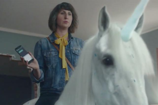 Watch the Newest Ads on TV From Twix, Ice Breakers, Dollar Shave Club and More