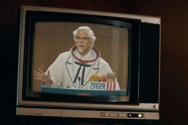 Wieden & Kennedy and KFC win Campaign of the Year