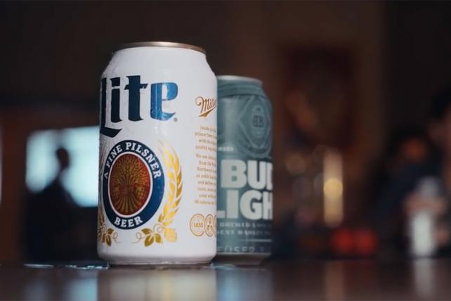 Beer Battle: MillerCoors Exec Slams Bud Light's 'Dilly Dilly'