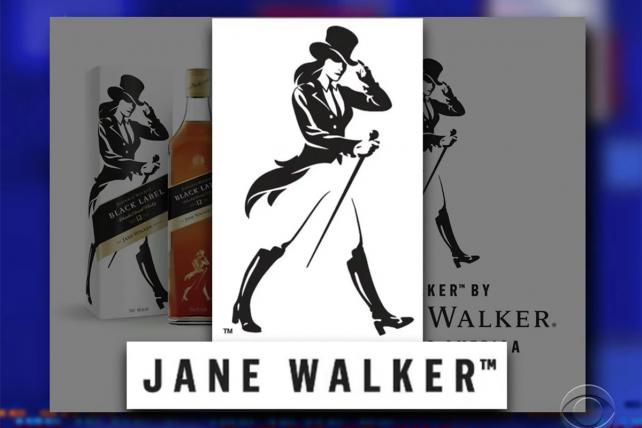 Marketers Brief: Colbert Pans Johnnie Walker's 'Jane Walker' Gender Play