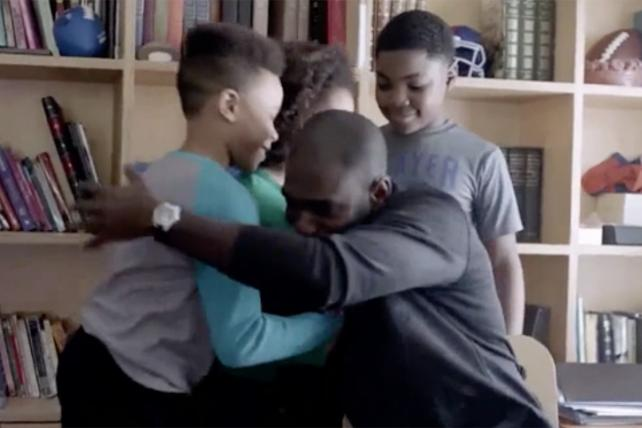 Watch the Newest Ads on TV From BMW, Ally Bank, Lexus and More