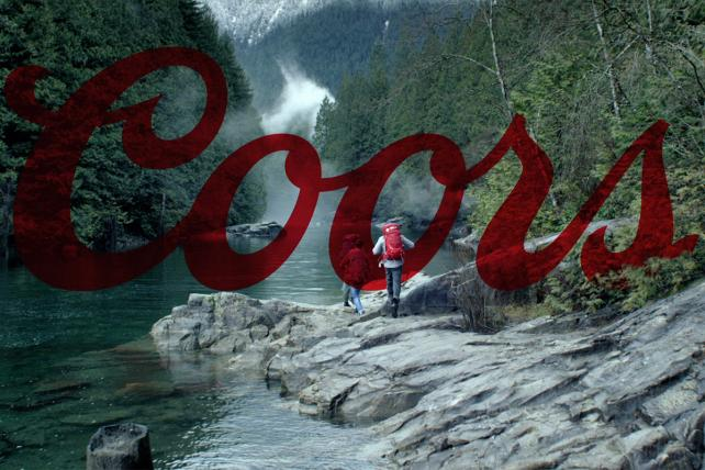 Coors Light Makes Marketing Shift After Ads Got Too Serious