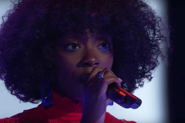 Watch This Insanely Good, Improbably Emotional Cover of 'Hotline Bling' That Made 'The Voice' Judges Go Nuts