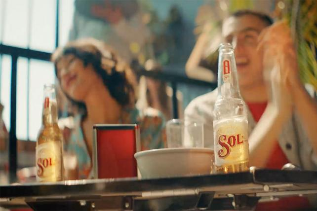 Sol cycle: MillerCoors wants to crack the Mexican import market