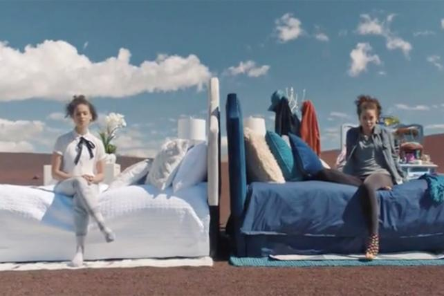 Watch the newest ads on TV from Nissan, Pier 1, Burger King and more