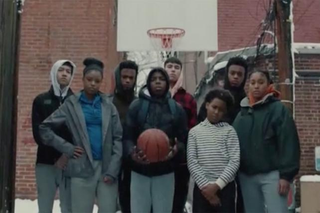 Watch the newest ads on TV from NBA partner Kumho Tire, Finish Jet-Dry and more