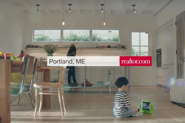 Realtor.com picks Crossmedia as digital media AOR | Agency News - Ad Age