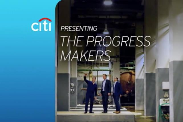 Watch the newest ads on TV from Citi, Facebook, Verizon and more