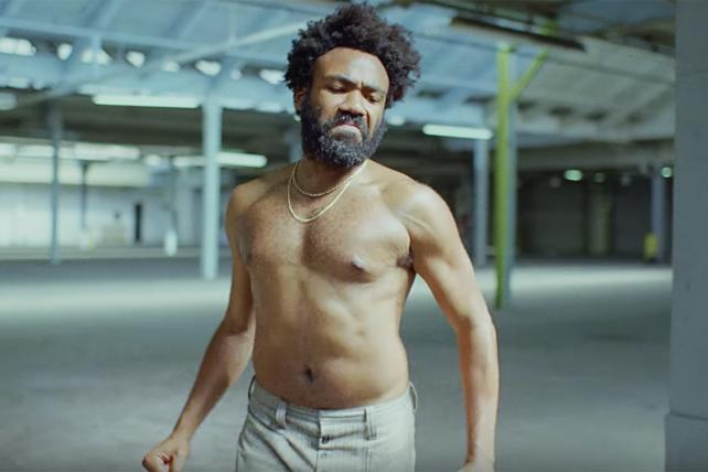 'This is America' goes hyperviral: About that disturbing, brilliant Childish Gambino video
