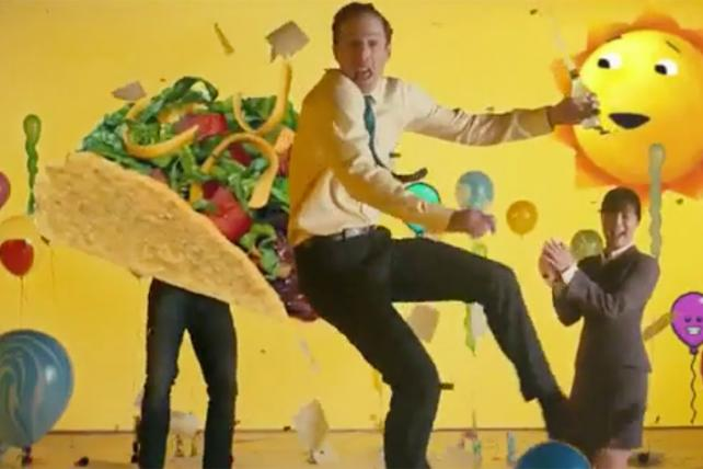 Watch the newest ads on TV from Mike's Hard Lemonade, Subway, Gatorade and more