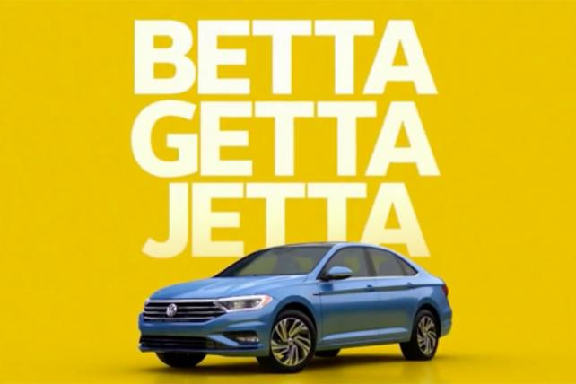 Watch the newest ads on TV from VW, Amazon, Taco Bell and more