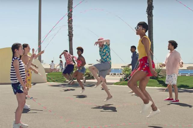 Watch the newest ads on TV from Old Navy, Whole Foods, Carrier and more