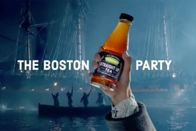 Watch the newest ads on TV from Snapple, Taco Bell, Duracell and more