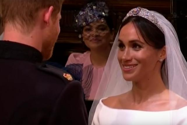 'Royal Wedding: A Bad Lip Reading' is here and there's a golden unicycle up for grabs, people