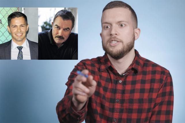 TV reboot challenge: We ask millennials what a 'Magnum P.I.' is