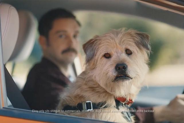 Flintstones-Jetsons song mashup powers new electric vehicle awareness ad