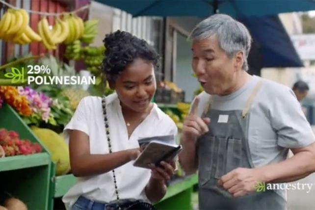 Watch the newest ads on TV from AncestryDNA, Best Buy, Knock.com and more