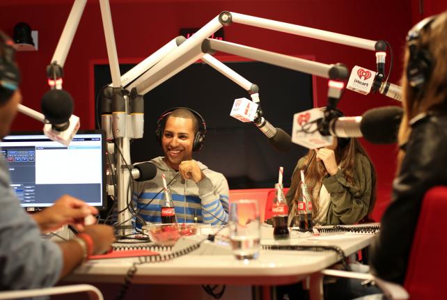 Coke Creates Podcast With iHeartMedia to Target Teens