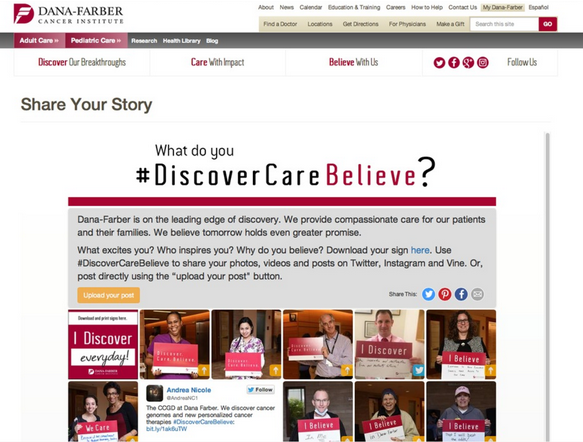 Cancer care is one type of treatment for which marketers need to exert more effort explaining the issues to consumers.