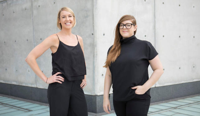Newly merged Forsman & Bodenfors hires a creative duo, Deutsch L.A. promotes Hodgkin to head of strategy