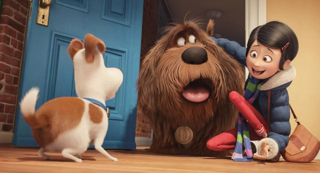 'The Secret Life of Pets,' which opens July 8, has an estimated $33.7 million in national TV advertising behind it so far, including time in Super Bowl 50 and the NBA Finals.