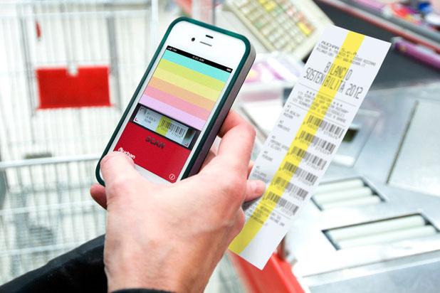 Serviceplan Munich Wins Its Second Design Grand Prix for Auchan's Selfscan Report