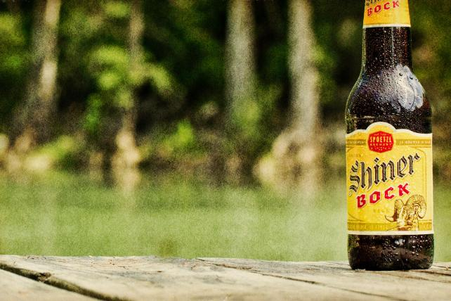Shiner Beers picks The Richards Group as new creative shop