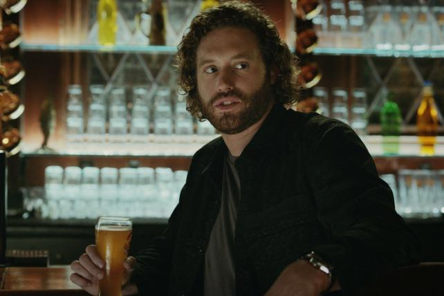 Shock Top's ad in Super Bowl 50.
