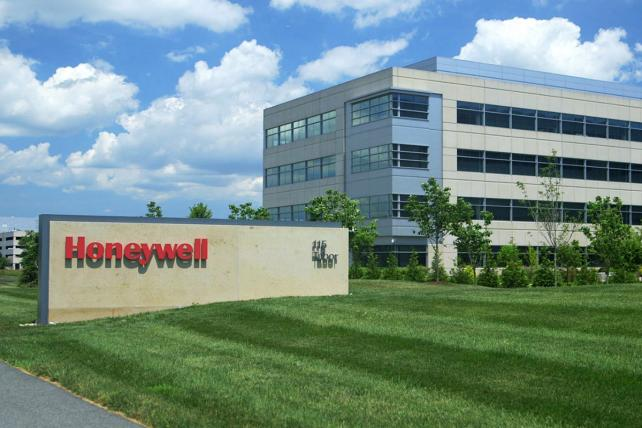 Honeywell taps dedicated IPG team as global marketing agency of record